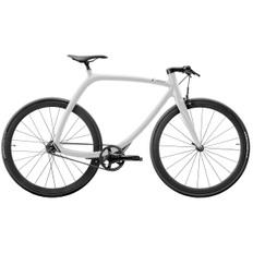 Metropolitan Bike R77 Lunar White Matte