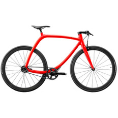 Metropolitan bike RS77 Hydrogen Orange Shiny