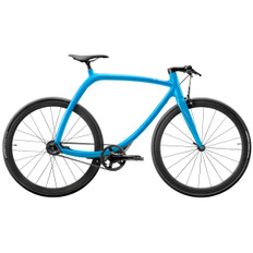 Metropolitan Bike RS77 Nebular Blue Matte