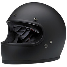 Gringo Flat Black