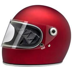 Gringo S Flat Red