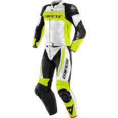 Mistel White / Fluo-Yellow / Black