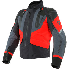 Sport Master Gore-Tex Black / Lava-Red / Ebony