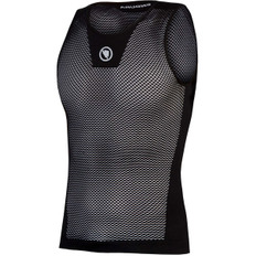 Fishnet S/L Baselayer II Black