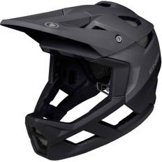 MT500 Full Face Black