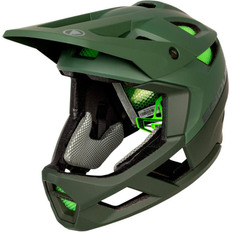 MT500 Full Face Forest Green