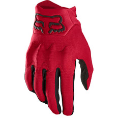 Bomber LT Flame Red