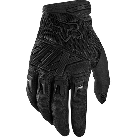 Dirtpaw 2020 Race Black / Black