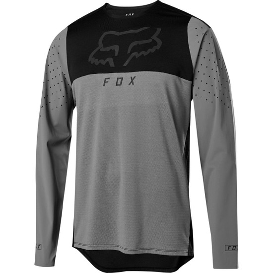 Flexair Delta LS Foxhead Pewter