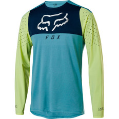 Flexair Delta LS Foxhead Light Blue