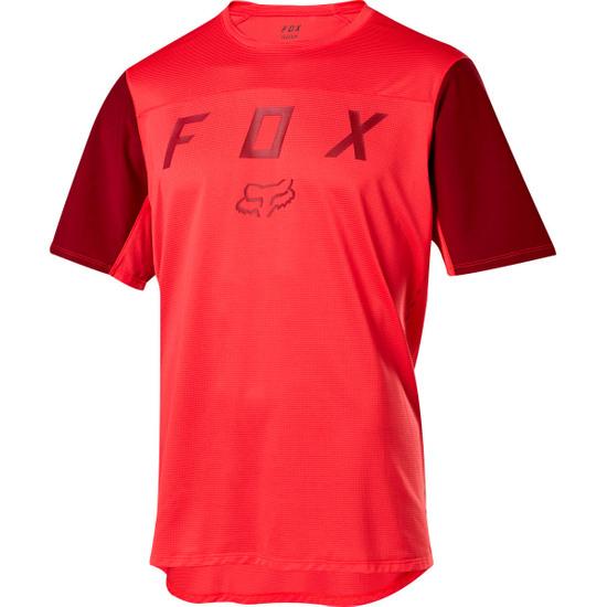 Flexair SS Moth Bright Red