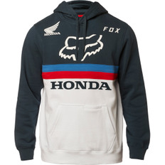 Honda Navy / White