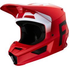 V1 Werd 2020 Flame Red