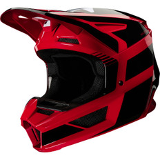 V2 Hayl 2020 Flame Red