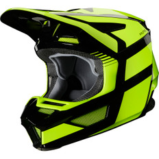 V2 Hayl 2020 Junior Fluorescent Yellow