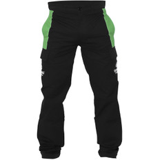 Replica KRT SBK 2019 Black / Green