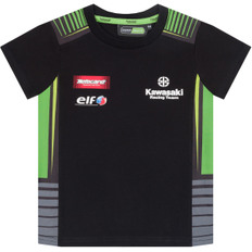Replica KRT SBK 2019 Junior Black / Green