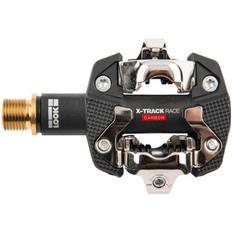 X-Track Race Carbon Black