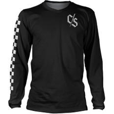 C/S Series L/SCheck Black