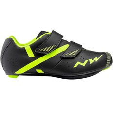 Torpedo 2 Junior Black / Yellow Fluo