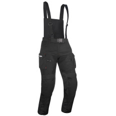 Montreal 3.0 Short Tech Black