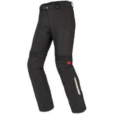 Netrunner Short H2Out Black
