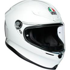 K6 White