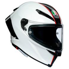 Pista GP RR Scuderia Carbon / White / Red