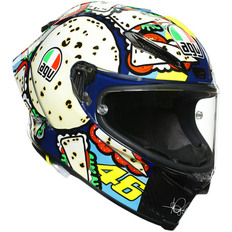 Pista GP RR Rossi Misano Menu 2019 Limited Edition