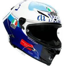 Pista GP RR Rossi Misano 2020 Limited Edition