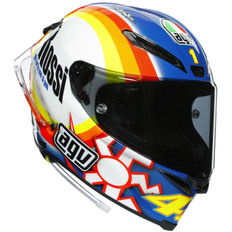 Pista GP RR Rossi Winter Test 2005 Limited Edition