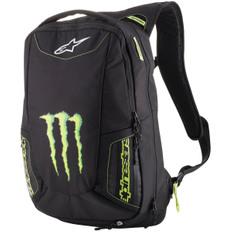 Marauder Monster Black / Green