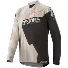 Racer 2020 Junior Factory Gray / Black / Rust