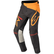 Racer Tech 2020 Compass Black / Orange