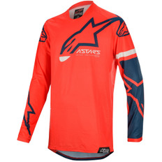 Racer Tech 2020 Compass Bright Red / Navy