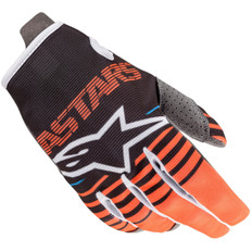 Radar 2020 Junior Anthracite / Orange Fluo