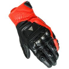 4-Stroke 2 Black / Fluo-Red