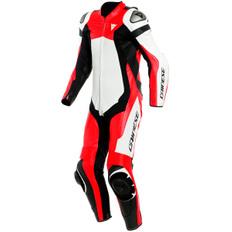 Assen 2 Professional Estiva White / Lava-Red / Black