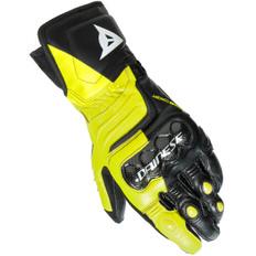 Carbon 3 Long Black / Fluo-Yellow / White