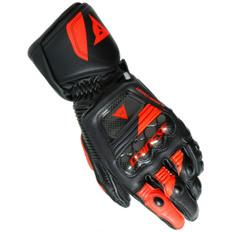 Druid 3 Black / Fluo-Red