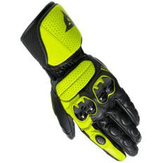 Impeto Black / Fluo-Yellow