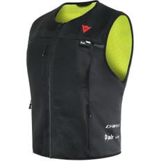 Smart Jacket Black / Yellow Fluo
