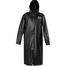 Pit Rain Jacket Black