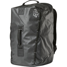 Transition Duffle Black