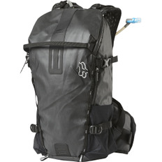 Utility Hydration Pack Large Black