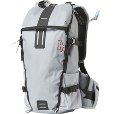 Utility Hydration Pack Large Steel Grey