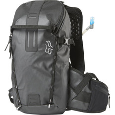 Utility Hydration Pack Medium Black
