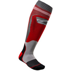 2020 Mx Plus-1 Red / Gray