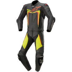 Motegi V3 Black / Yellow Fluo / Red Fluo