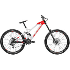 "Summum 27,5"" 2020 Flame Red / White / Black"